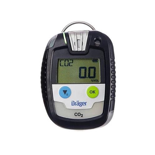 Dräger PAC 8000 CO2 Gas Detector