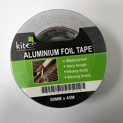 Aluminium Foil Tape (Two Pack)