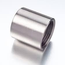 BSP Stainless Steel Full Socket (150lb)