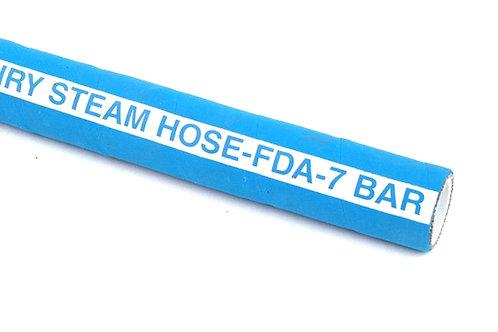 Vapour Dairy Steam Hose FDA 7 Bar 10 metre lengths