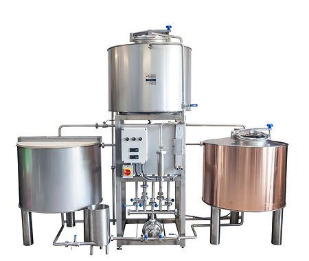 Pub pilot Brewery