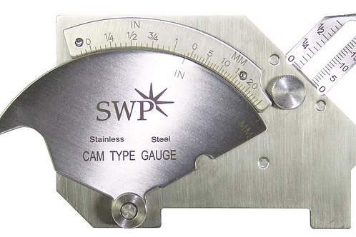 Welding Gauge Set Cam Type