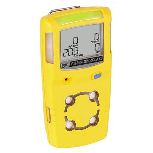 Gas Alert Micro Clip XL Gas Detector