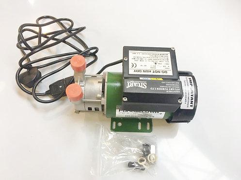 RJ550 Pump