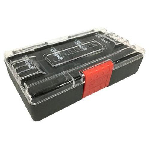 Abracs 5pc Mini Cobalt Holesaw Kit