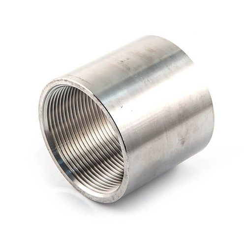 BSP Stainless Steel Full Socket (150lb)