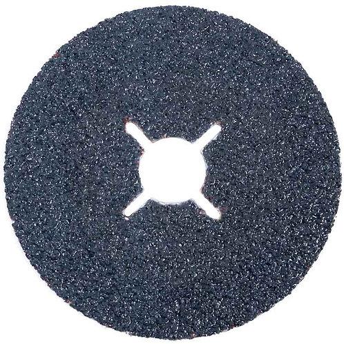 Fibre Sanding Disc Zirconium 115mm