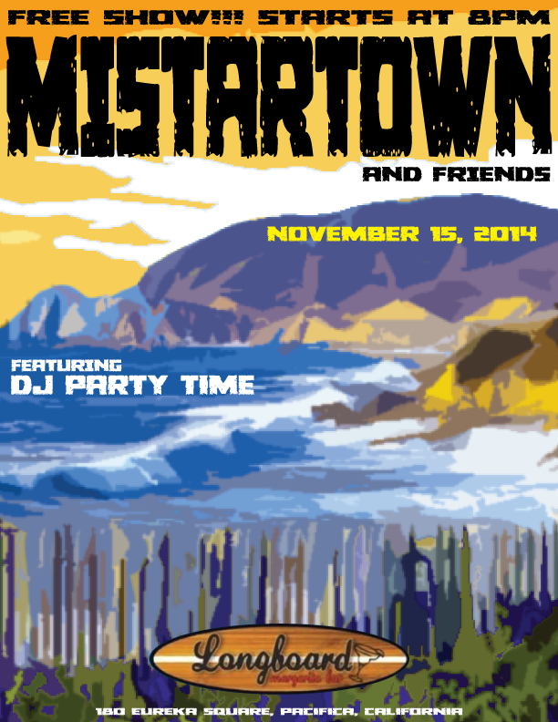 MISTARTOWN AND FREINDS!!! PREFORMING