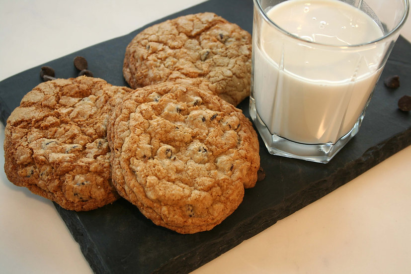 Chocolate Chip Cookie - 4 pack