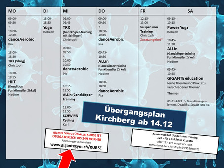 GroupPlan Übergang Kirchberg