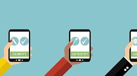 Neue 3G Regel per 13.09.2021