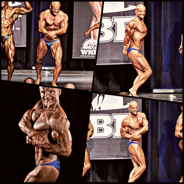 Coaching / Bodybuilding Training