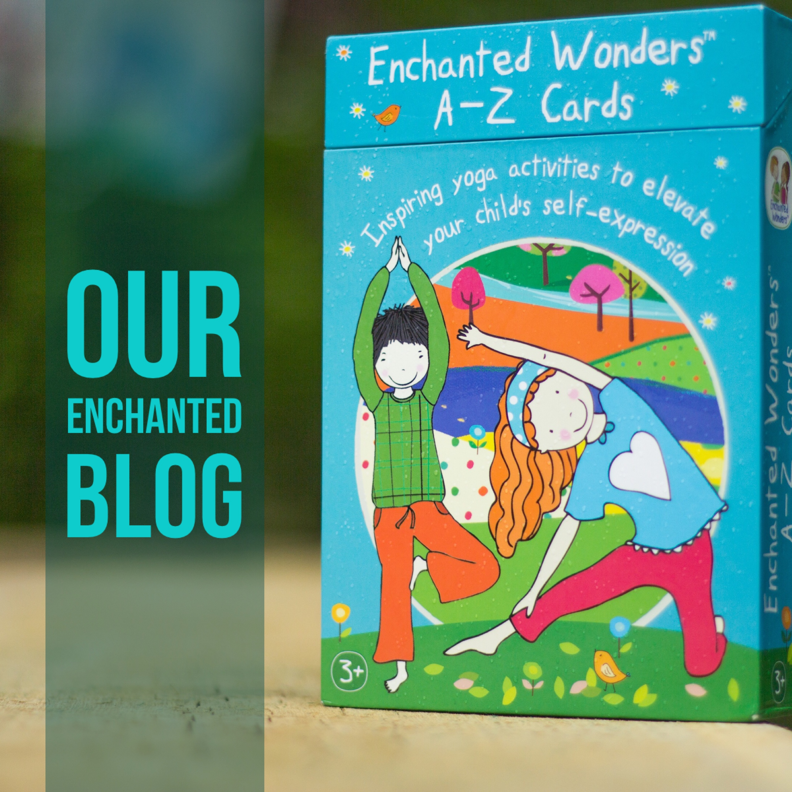 Our Enchanted Blog