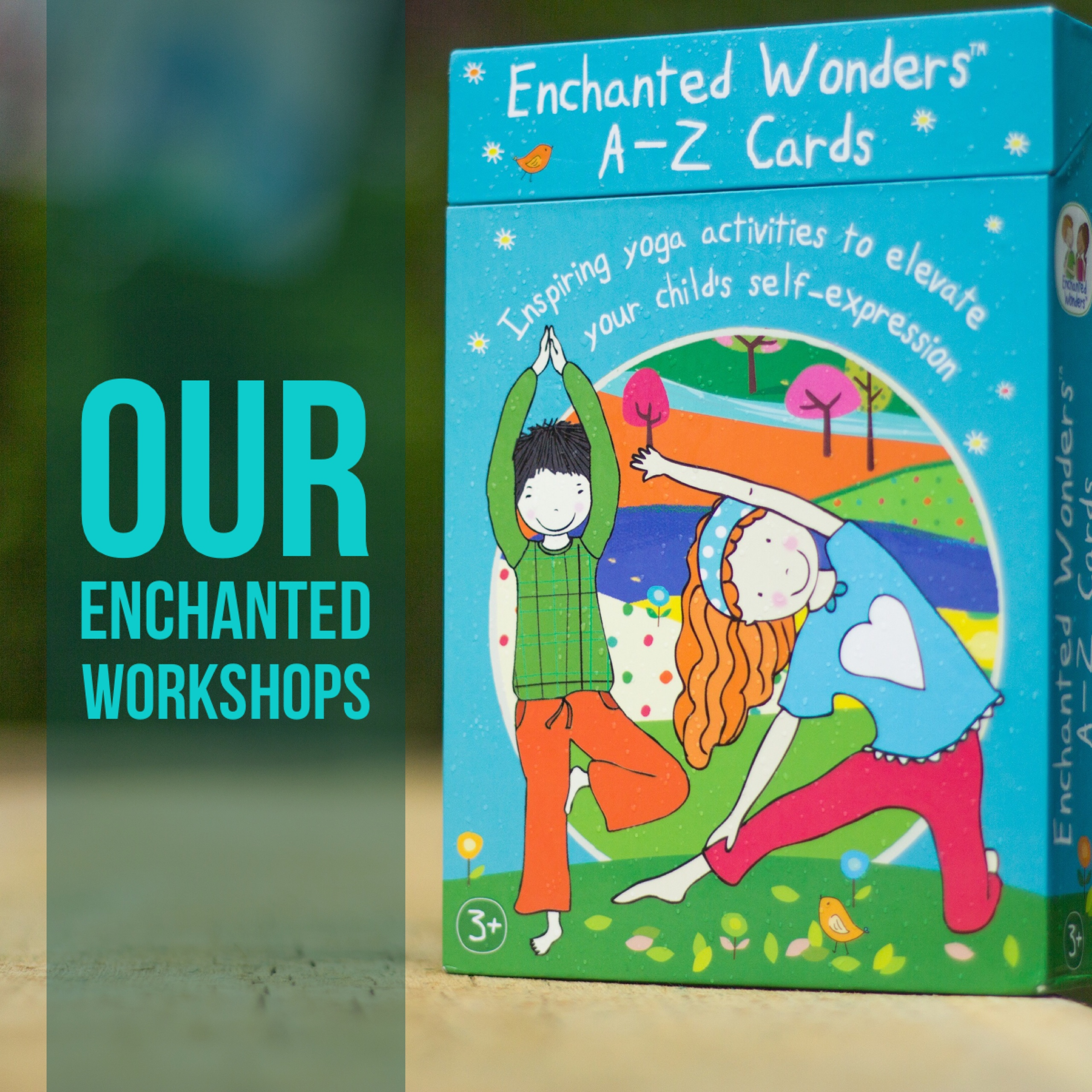 Our Enchanted Workshops