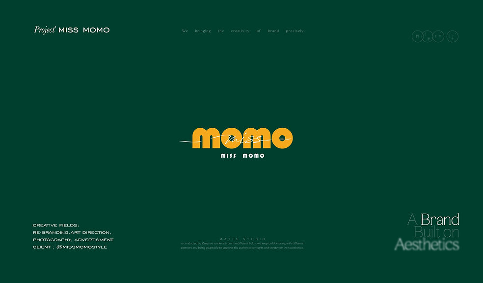 miss momo Branding present for chris-08.
