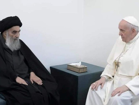 ما قد تعنيه زيارة البابا فرنسيس التاريخية للأقليات الدينية في العراق
