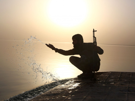 هل تستطيع مصر وتركيا تهدئة المياه المضطربة في المتوسط ونهر النيل؟