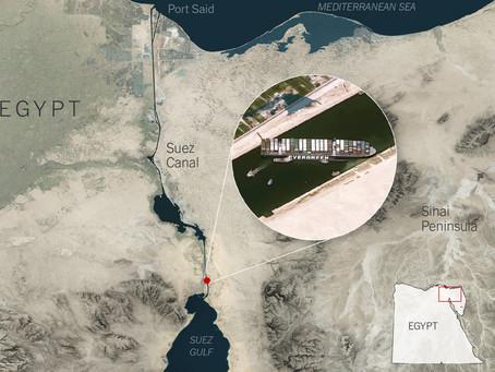 ثلاث حقائق أثبتتها أزمة قناة السويس عن مصر