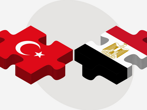 Restoring Egypt-Turkey relations; a mission impossible?