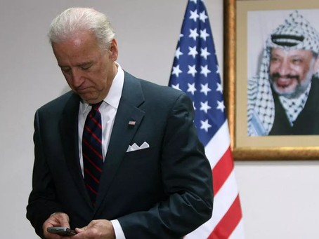 Implications of Biden's Arbitrary Return to the Middle East