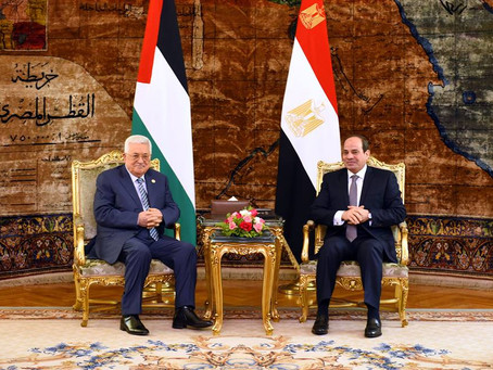 What Can Egypt Single-handedly Do for the Israeli-Palestinian Conflict?