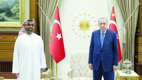 Regional Impact of Turkey-UAE Rapprochement