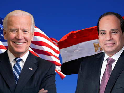 Egypt, the Indispensable Partner to the United States