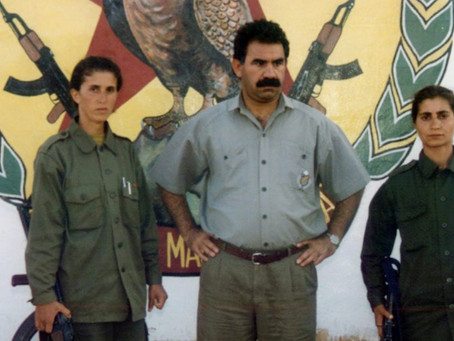 PKK: The Creation of the Turkish Intelligence that Spiraled out of Control