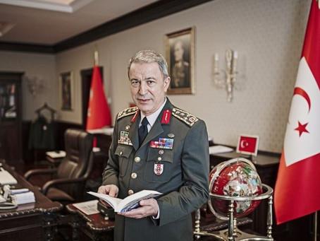 لماذا يطيع الجيش التركي أردوغان؟