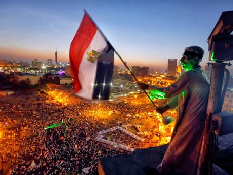 مستقبل المجتمع المدني في مصر في ظل قانون الجمعيات الأهلية الجديد - تقدير موقف