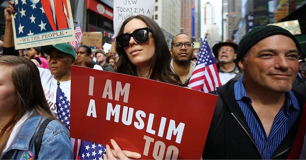 سر قوة أصوات المسلمين في الانتخابات الرئاسية الأمريكية