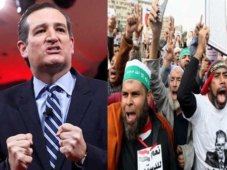 LDI Welcomes Senator Ted Cruz Act to Designate Muslim Brotherhood as a Terrorist Organization
