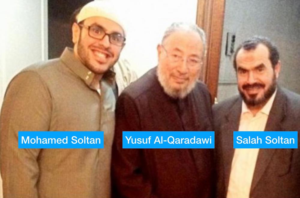 الإخوان المسلمون تخترق الكونجرس الأمريكي باسم الثورة المصرية