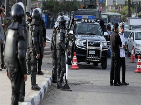 الحفاظ على الأمن القومي حق من حقوق الإنسان