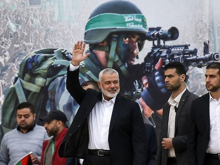 What if Hamas Wins the Palestinian Elections?