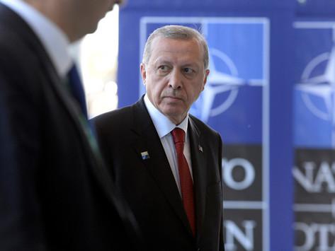 When Erdogan Meets NATO
