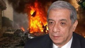 ندين دفاع منظمة العفو الدولية عن الإرهابيين قتلة المستشار هشام بركات - بيان صحفي