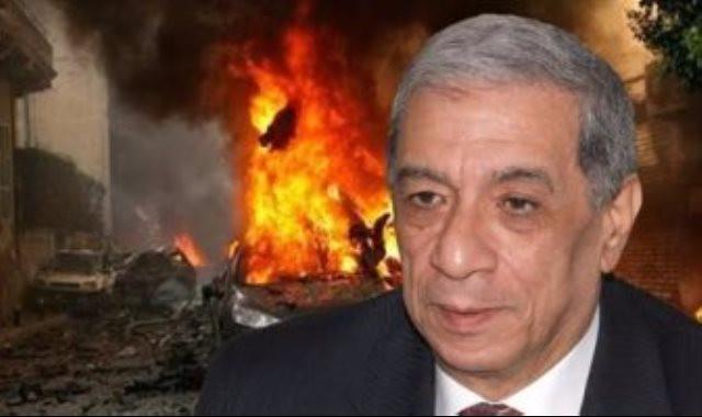 Hisham Barakat Egypt Public Prosecutor assasination