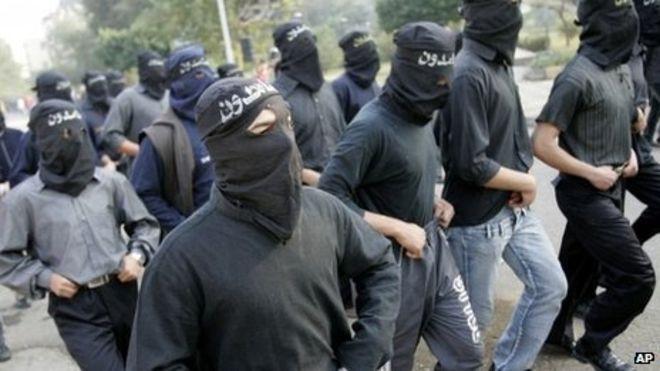 Muslim Brotherhood Islamophobia