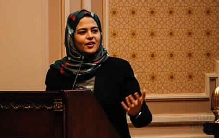 حوار مع جريدة الأهرام عن الديمقراطية ومكافحة الإرهاب والعلاقات الدولية