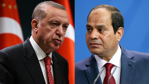 Egypt Turkey Relations Back to Square One