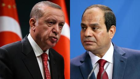 العلاقات المصرية التركية تعود للمربع صفر