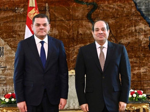 Egypt and Libya Together on the Tough Path to the Future
