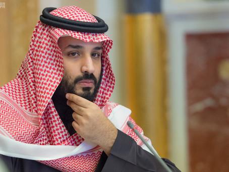 Mohammed Bin Salman's Mission to Smash the Idols