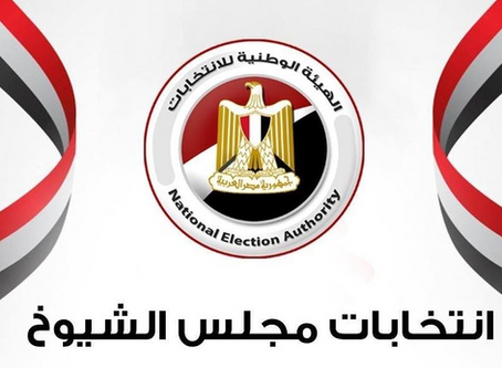 Egypt Senate Elections Results - First Round