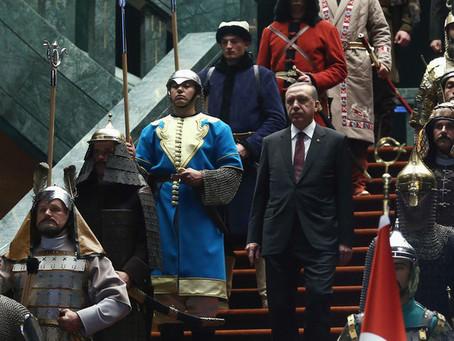 Europe Remains Largely Ignorant of its Erdogan Problem