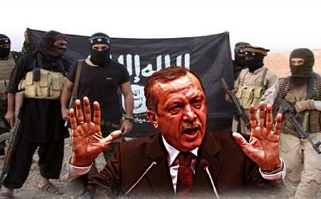 السبب الحقيقي وراء سعي إردوغان لتحرير عناصر داعش