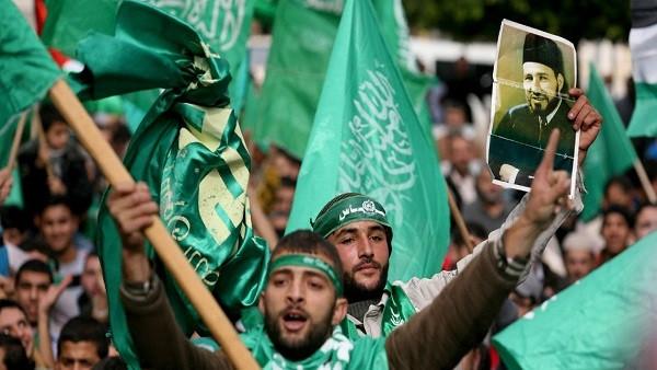المصالحة مع الإخوان المسلمين