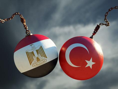 الإخوان المسلمون وتناقضات موقف تركيا تجاه مصر
