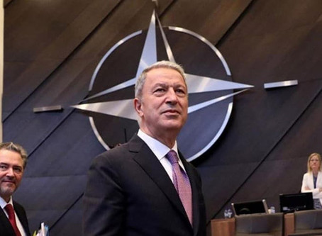 NATO Could and Should Hold Turkey Accountable